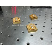 Diode laser de QCW 200w 808nm avec la puissance élevée
