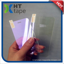Purple Blue Color Film Protective Eyes Screen Protector for iPhone