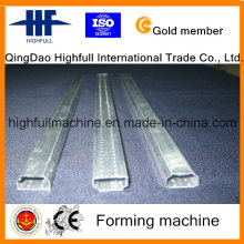 Double Glass Aluminum Spacer Bar