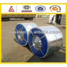 Vorlackiertes Stahlblech (CCGI)