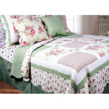 Soft and Comfortable Printed Quilt (WSPQ-2016002)