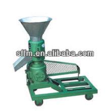 Gearbox type pellet machine
