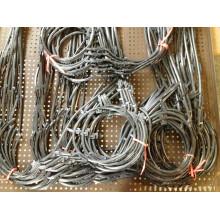 Gaxeta de trocador de calor de placa APV K55