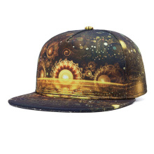 Promotional Leopard Print Snapback Hats