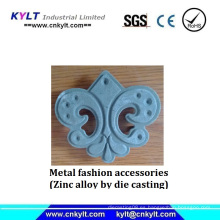 Zinc Die Casting Decorating Part