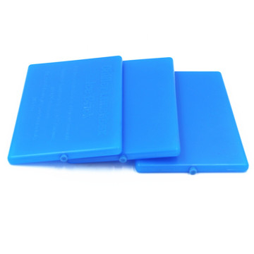 17.5x11.5x1cm Slim Lunch Ice Packs Kühler