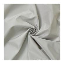 New fashion shining crossband 100% polyester memory fabric for jacket garment