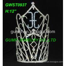 big pageant tiara
