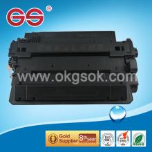 Cartucho de tóner compatible al por mayor CE255A para hp