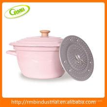 Vasos de barro (RMB)