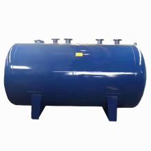100L 200L 500L 1000L Horizontal Storage Air Tank 10bar 30bar 40bar 80bar middle high pressure Air Receiver Pressure Vessel