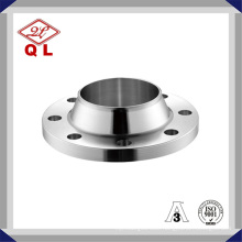 Forged Stainless Steel Pipe Fittings Flange