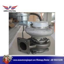Kubota motor parte turbocompresor 1G544-17013