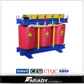 150kVA Three Phase Dry Type Electric Power Transformer