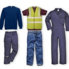 Jumpsuit de trabalho de alta qualidade 100% cotton coverall workwear