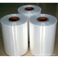 PE giant roll tensile film