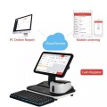 Wifi Pos Terminal Retail Hardware with  Printer