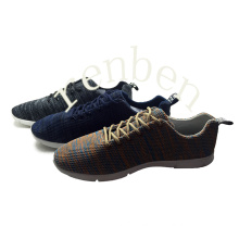 New Sale Style Men′s Casual Canvas Shoes
