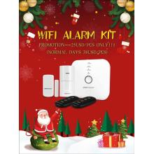 Πώληση WIFI ALARM KIT