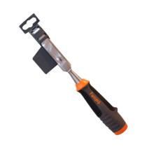 Multi Cor Mão de plástico Handle madeira Mtr2014