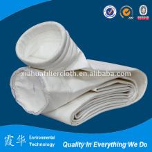 Filtergehäuse für Zementstaub