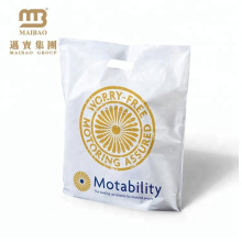 China Manufacturer FREE SAMPLES Custom Shopping Cheap Plastic Bags Printing with Logo