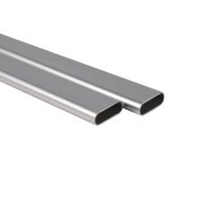 CNC-Drehmaschinen drehen Teile Aluminiumlegierung Profil