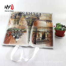 big promotional pp woven bag for gift
