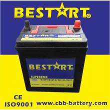 Supreme Quality 12V 36ah Generator Startbatterie Kompakt Auto Batterie Ns40z-Mf