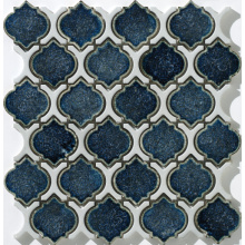mosaico in ceramica smaltata