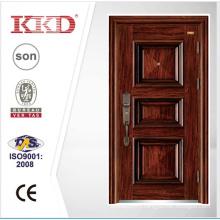 2014 New Door Design Security Steel Door KKD-110 Made In China Front Door