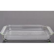 1,8 литровая посуда для выпечки стекла из пировика Pyrex