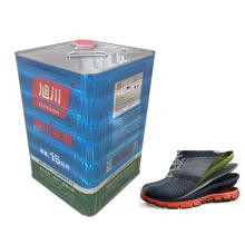 Adhesivo sellador de baldosas de poliuretano para pegar calzado