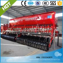 tractor de la granja de la fuente de la fábrica de China arrastre la sembradora del trigo ninguna plantadora del trigo de la sembradora de la labranza
