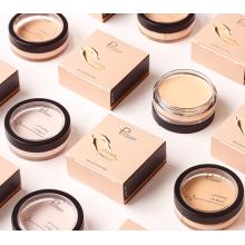 Full Coverage Concealer For Under Eyes Concealer Eyeshadow Lip Primer Hydrating No Flaws Makeup Effected