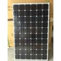 A Gred 250W Home Use Mono solar panel