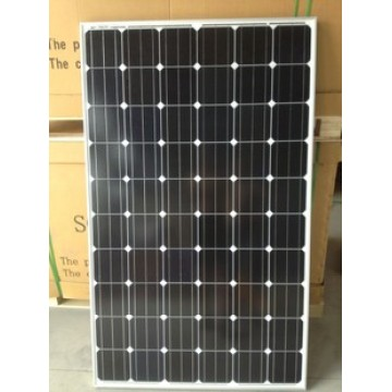 A Grade 250W Home Use Mono painéis solares
