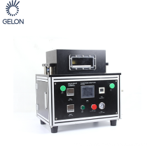 Lithium Battery Pouch Cell Final sealing machine Vacuum Sealer equipment with Pouch Auto-Piercing Function