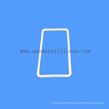 Liquid Silicone Rubber Molding for NoFlashing Gasket Sealing