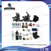 Professional 2pcs Compass Tattoo Machines Kits In Wholesale Price