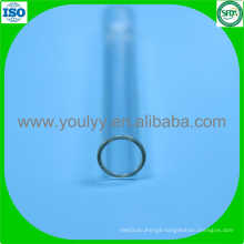 Glass Test Tube with Thick Wall
