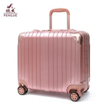 3 PCS ABS PERJALANAN TRAVEL KASUS TROLLEY LUGGAGE SET