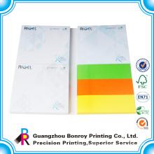 cheap bulk blank wholesale promotional pocket notepad