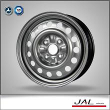 Kundenspezifische beste Qualität Günstige 15 Zoll Auto Felgen Räder mit 4 Lug