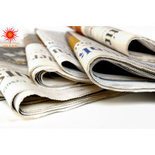 переработанной газетной бумаги цена бумаги