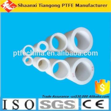 Engenharia de tubos de plástico ptfe
