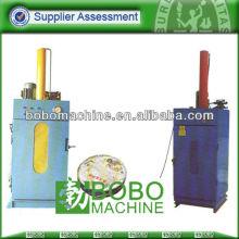 máquina de balança de tambor de óleo residual