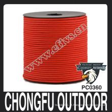 Chongfu 2mm DIA cordão cabo de pára-quedas para fazer bracelete