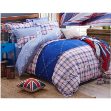 New Fashion China Factory Quilt Set, Customized Cotton Quilt Set F1712