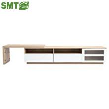 Cheap fashion design wood TV stand
